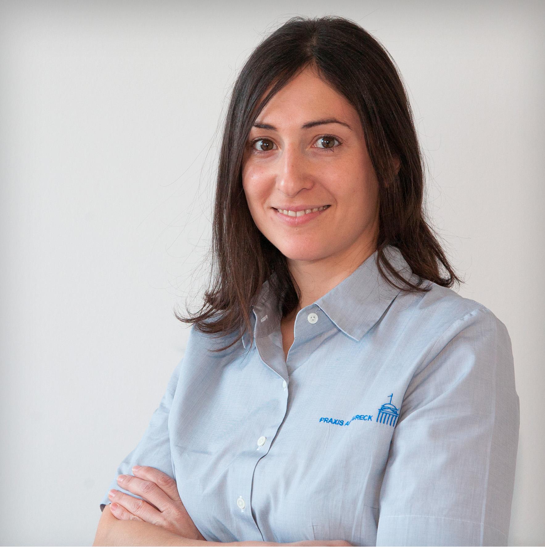 Christina Maqueda