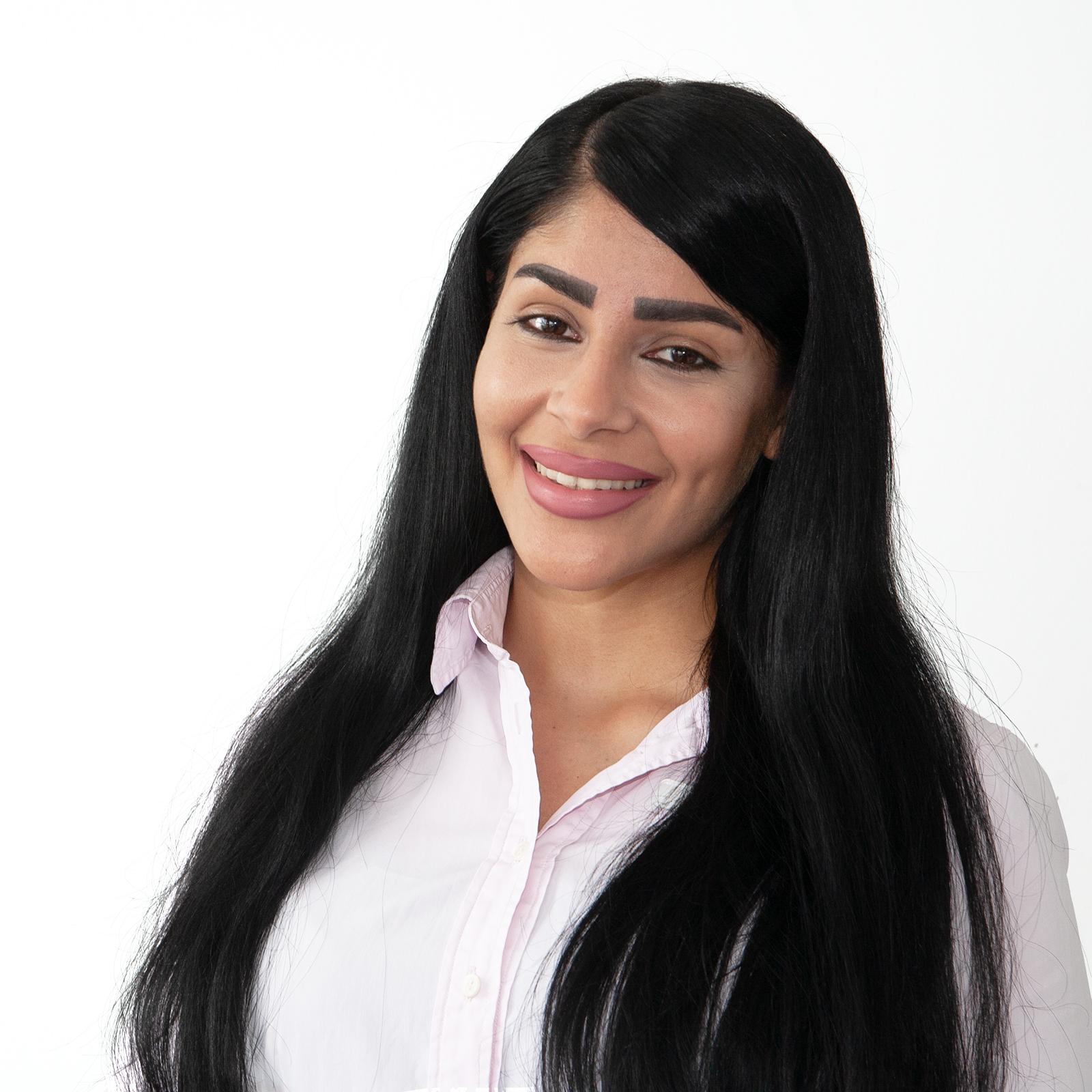 Sahar Pour Davood