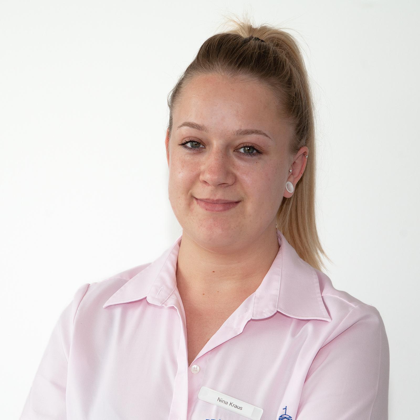 Nina Kraus