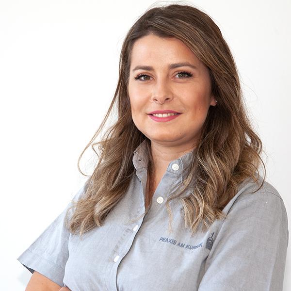 Ivona Petrovska