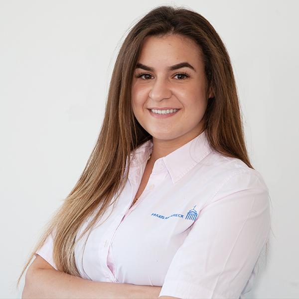 Gabriela Haydari