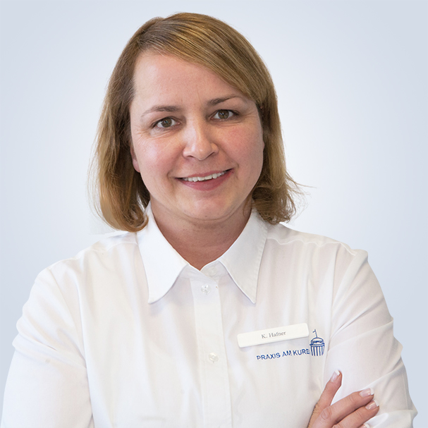 Katja Hafner
