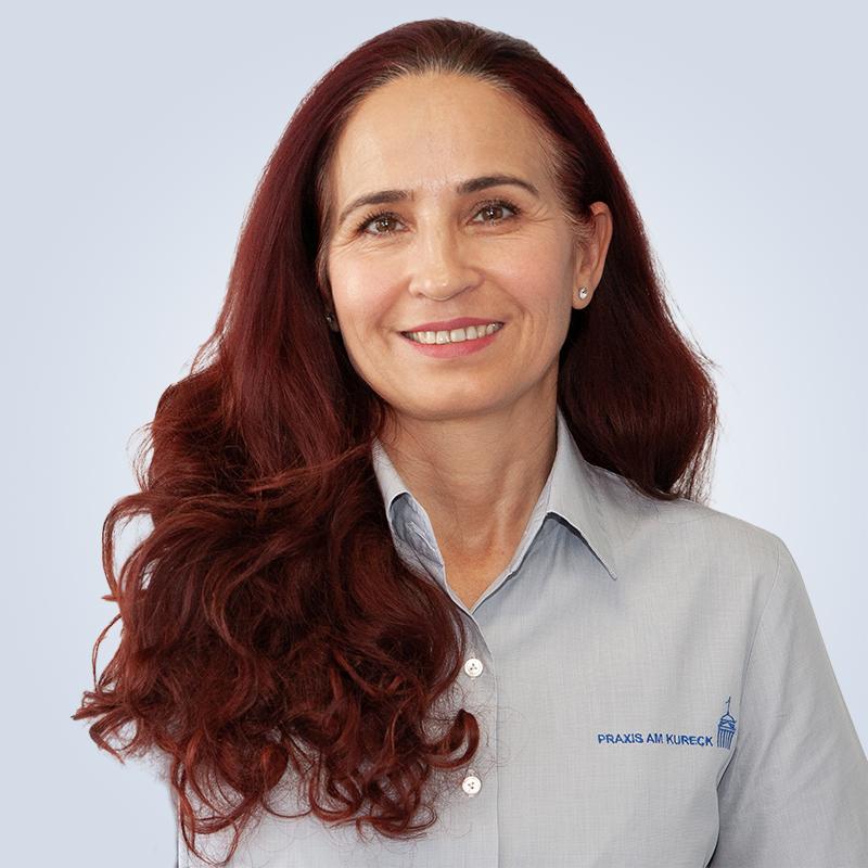 Nicoleta Mihuti
