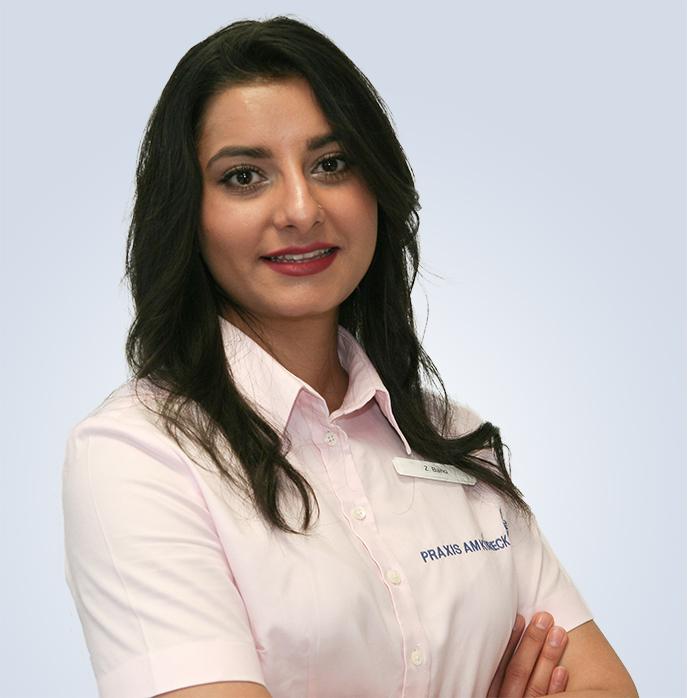 Zahra Bano