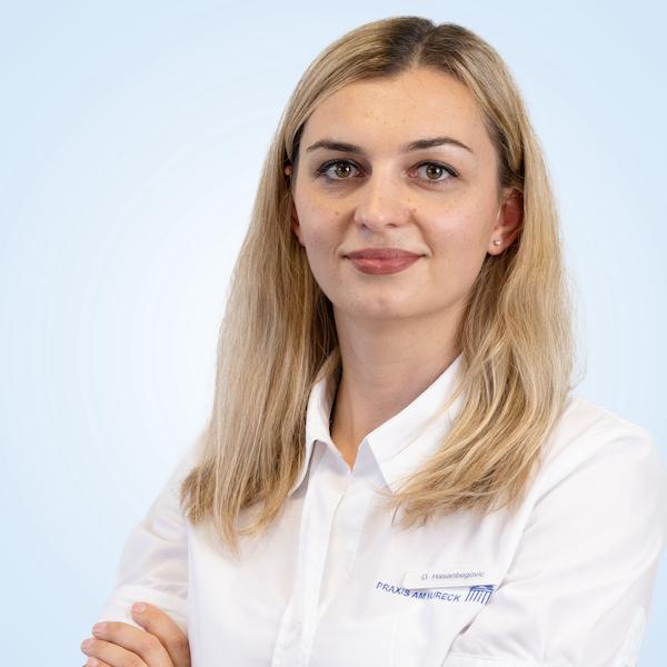 Dzenita Hasanbegovic